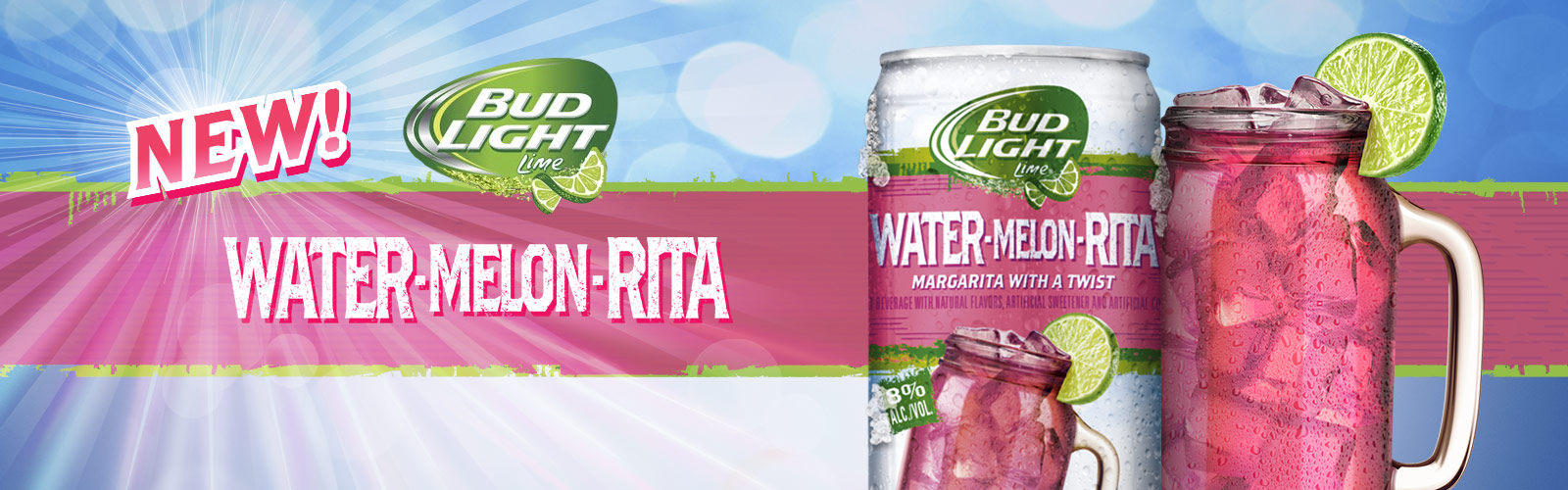 Great Water Melon Rita