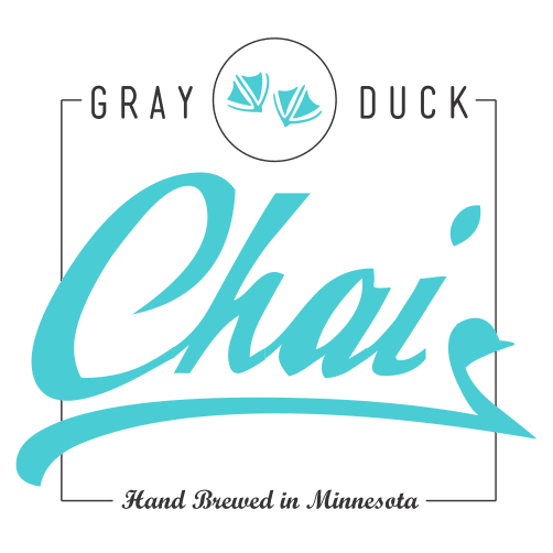 Gray Duck Chai Tea