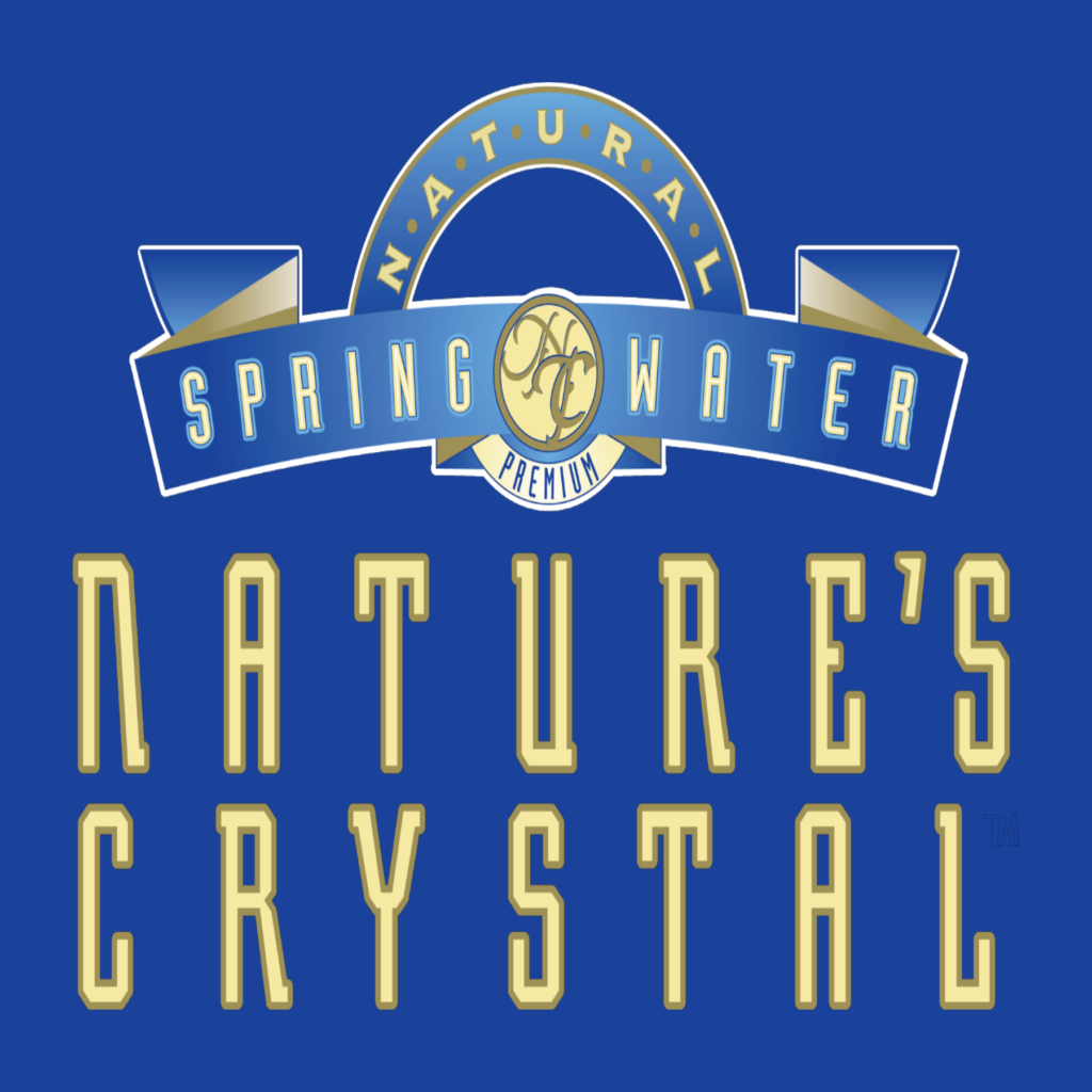 Nature's Crystal Water