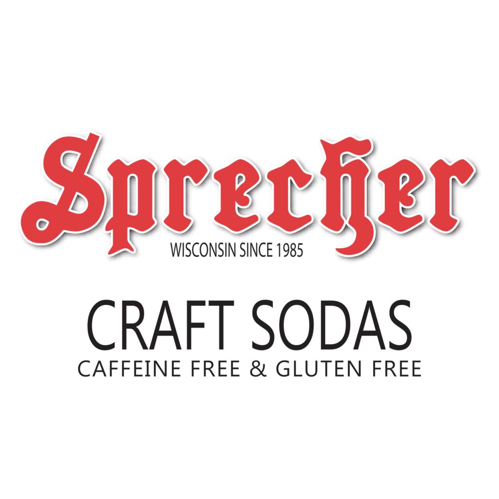 Sprecher Craft Sodas